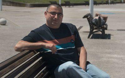 Entrevista a Pedro Roldán en Nortes